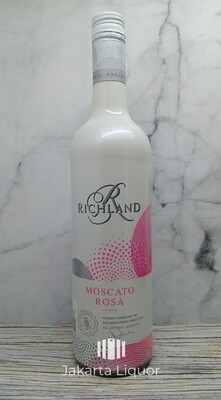 Richland Sweet Moscato Rosa 750ML