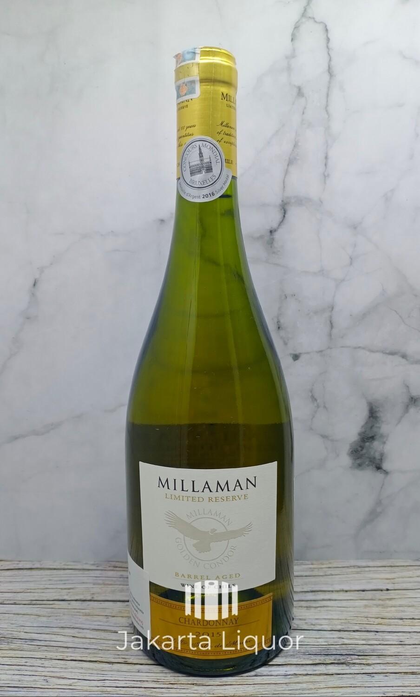 Millaman Limited Reserve Chardonnay  750ML
