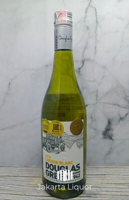 Douglas Green - Chenin Blanc 750ML
