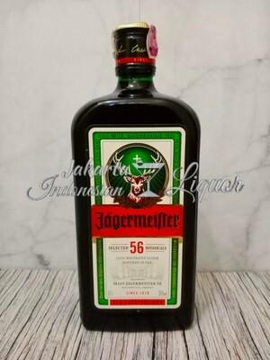 Jaggermeister 700ML