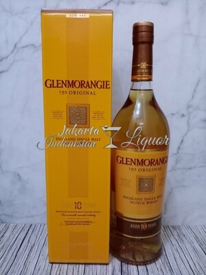 Glenmorangie 10 YO - The Original 1L