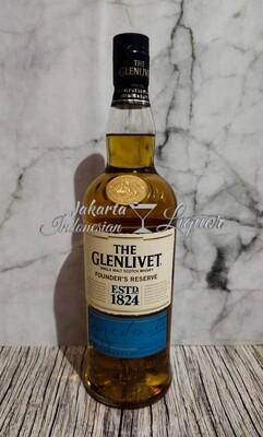Glenlivet Founder Reserved 750ML
