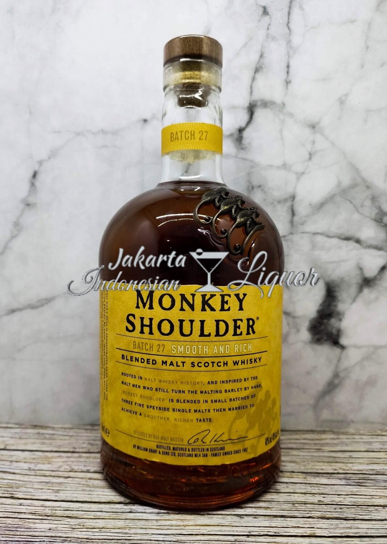 Monkey Shoulder 1L