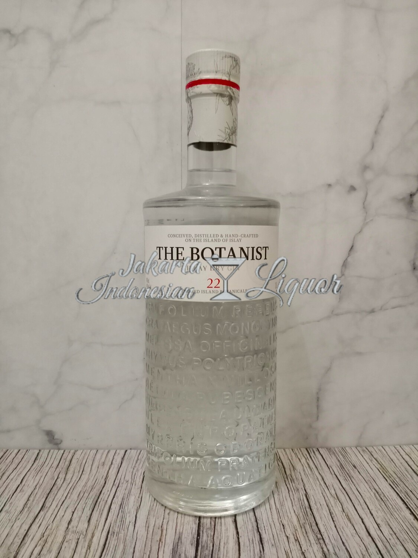 The Botanist Islay Gin 1L