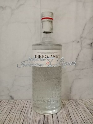 The Botanist Islay Gin 1L