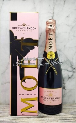 Moet & Chandon Rose Imperiale 750ML
