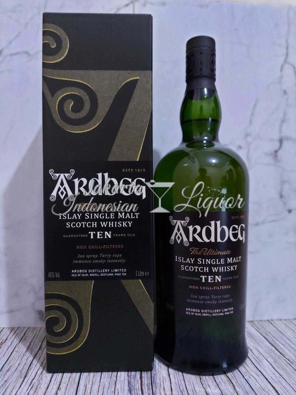Ardberg 10YO 1L