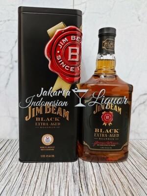 Jim Beam Black Extra Aged 1L