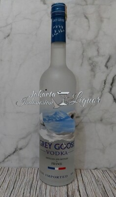 Greygoose Vodka 750ML
