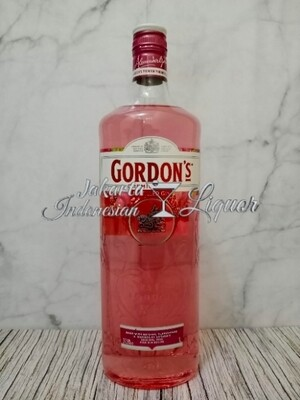 Gordon Pink Gin 1L