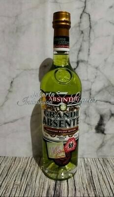 Absinthe - Grande Absente 700ML