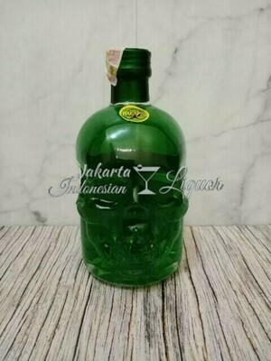 Absinthe Antitoxin Green 500ML (89.9% Alcohol)