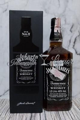 Jack Daniels No.7 - 1L