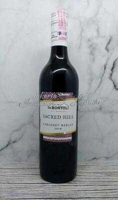 DeBortoli Sacred Hill Cabernet Merlot - 2018