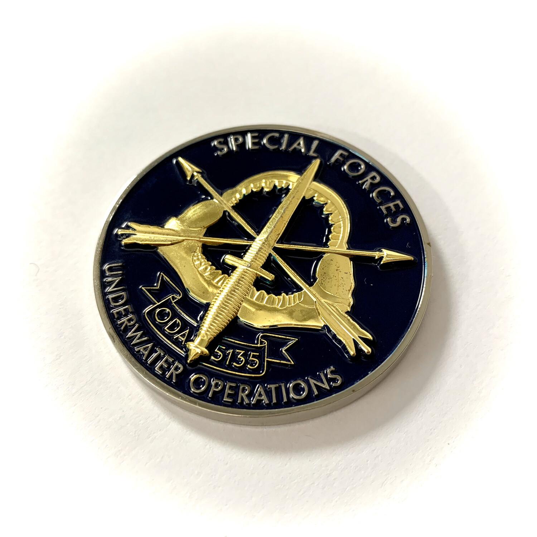 ODA 5135 Coin