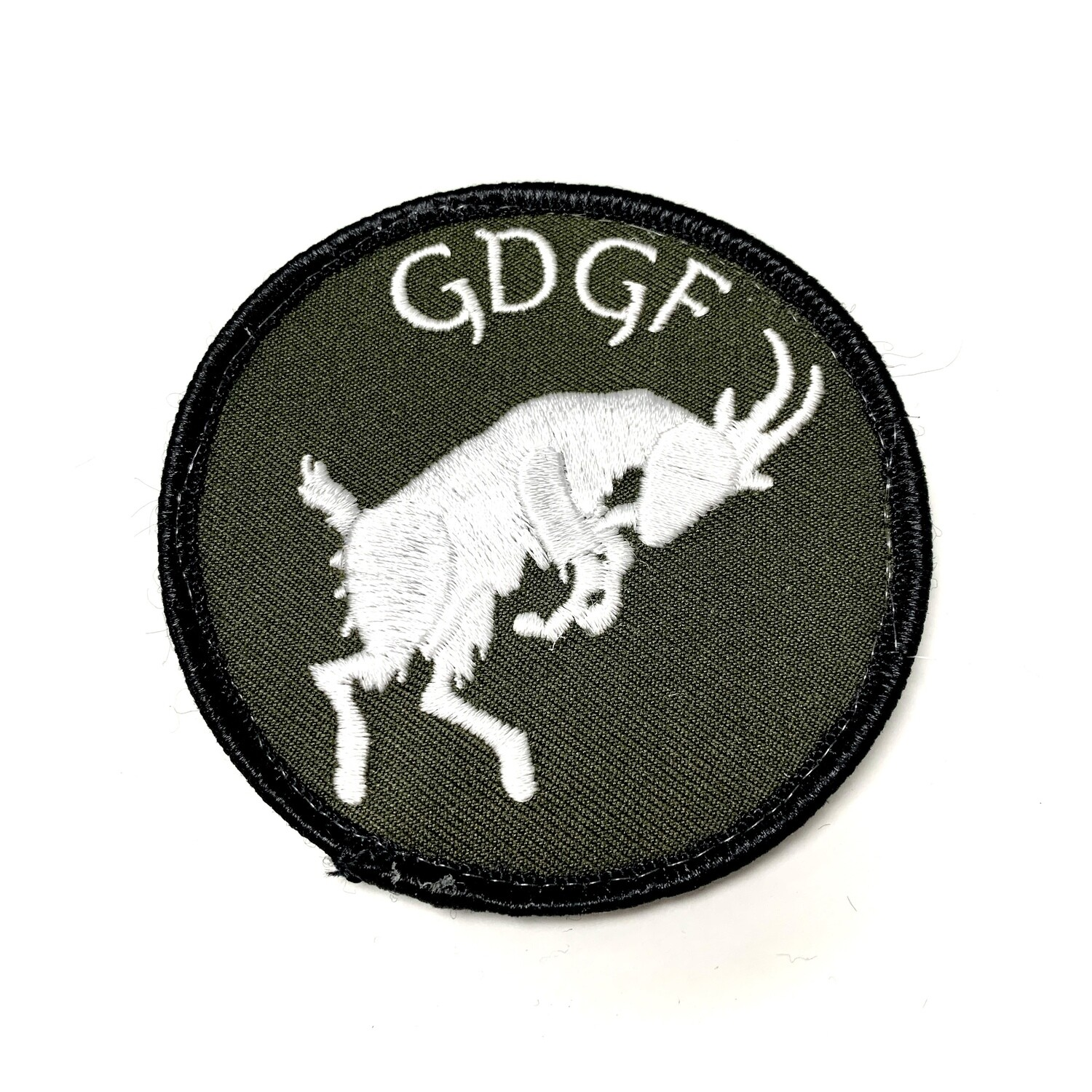 Goat Don't... Patch