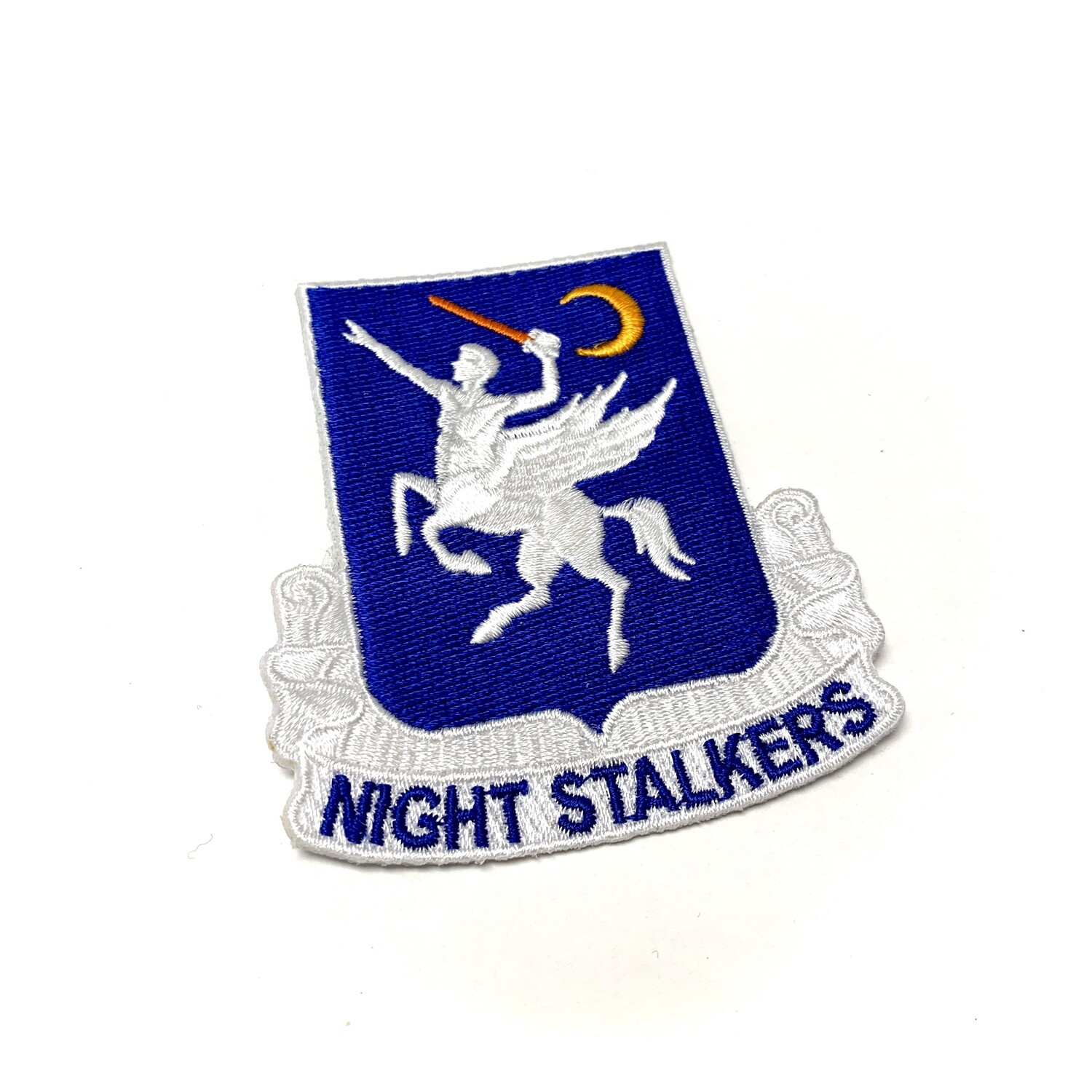 "160th ""Nightstalkers"" Patch"