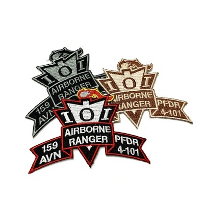 4-101 159 CAB Pathfinders Patch
