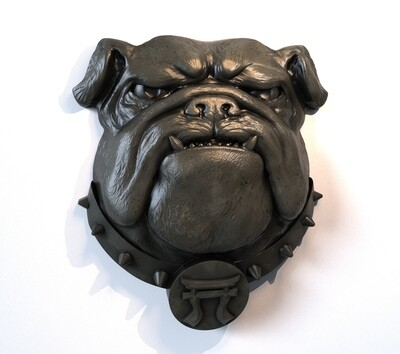 Bulldog 3BCT