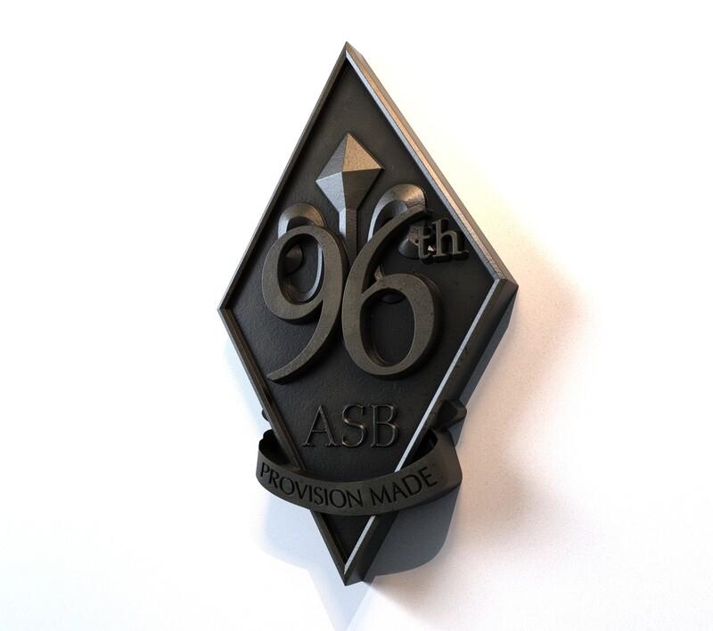 96th ASB
