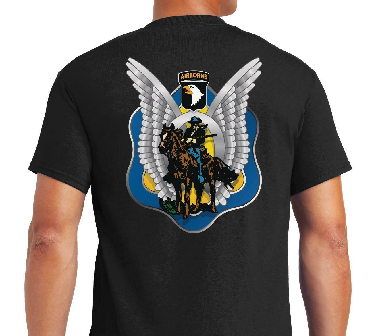 2-17 CAV Squadron Shirts