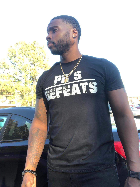 No Defeats