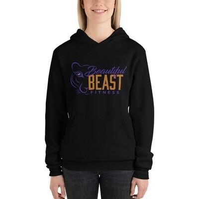Beautiful Beast Hoodie