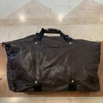 Bag Viaggio pelle washed PHILIPPE MODEL Testa Moro
