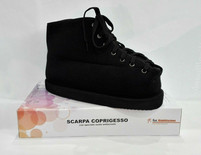 SCARPA COPRIGESSO MISURA 42