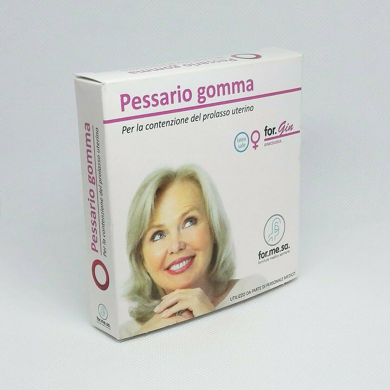 PESSARIO IN GOMMA N. 70