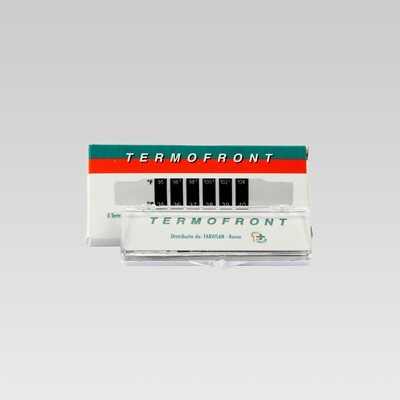 Termometro frontale - Termofront