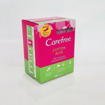 CAREFREE - COTTON ALOE