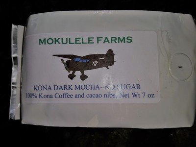 Kona Dark Mocha