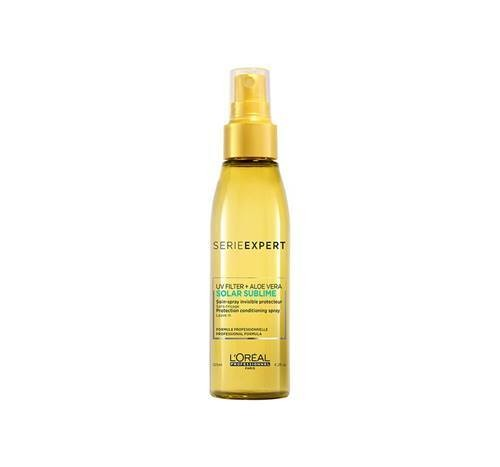 L'OREAL SERIE EXPERT SOLAR SUBLIME PROTECTION CONDITIONING SPRAY 125ml