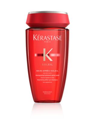KERASTASE SOLEIL BAIN APRES-SOLEIL 250ml