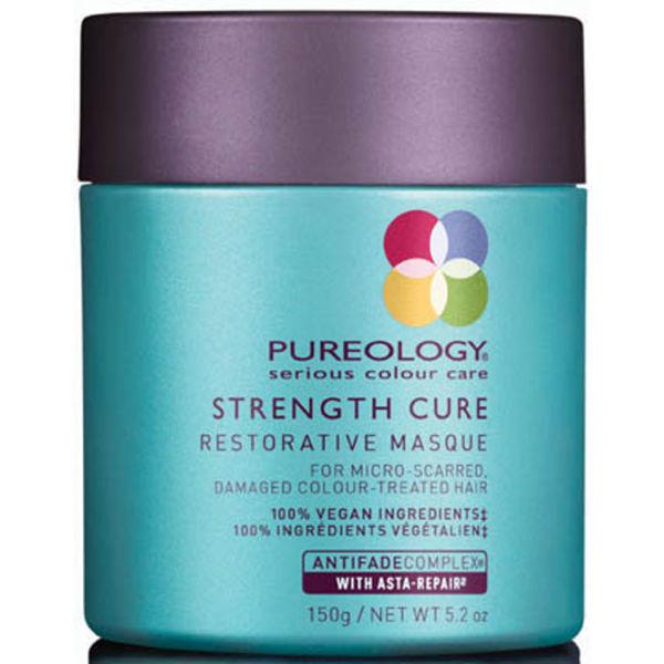 PUREOLOGY STRENGTH CURE RESTORATIVE MASK 150G