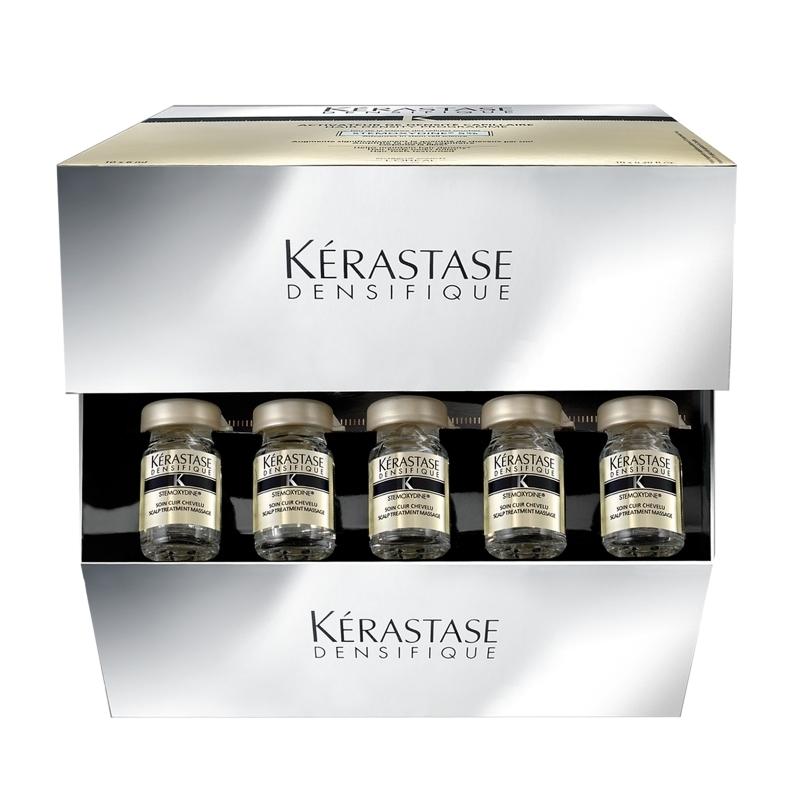 KERASTASE DENSIFIQUE HOMME (30 x 6ml) HAIR DENSITY PROGRAMME