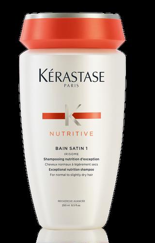 KERASTASE NUTRITIVE BAIN SATIN 1 250ml