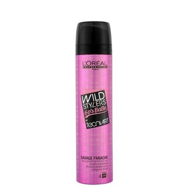 L'OREAL WILD STYLERS SAVAGE PANACHE TEXTURE SPRAY 250ml