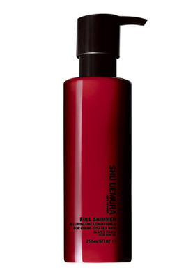 SHU UEMURA COLOR LUSTRE CONDITIONER 250ml