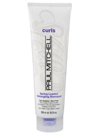 PAUL MITCHELL SPRING LOADED SHAMPOO 250ml