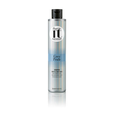 ALFAPARF THAT'S IT GREY PRIDE SHAMPOO 250ml