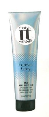 ALFAPARF THAT'S IT FOREVER GREY BALM 150ml