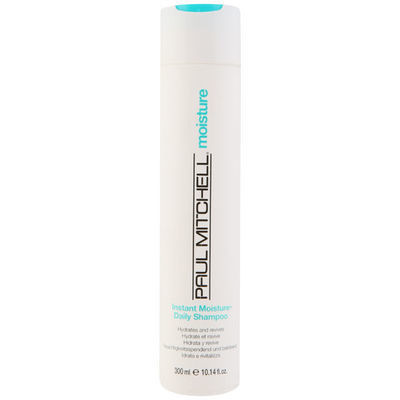 PAUL MITCHELL INSTANT MOISTURE DAILY SHAMPOO 300ml