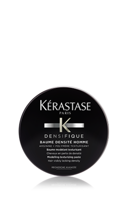 KERASTASE DENSIFIQUE BAUME DENSITY HOMME STYLING CREAM 75ml
