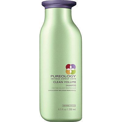 PUREOLOGY CLEAN VOLUME SHAMPOO 250ml