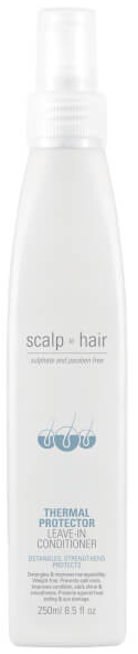 NAK HAIR SCALP TO HAIR THERMAL PROTECTOR LEAVE-IN CONDITIONER 250ml