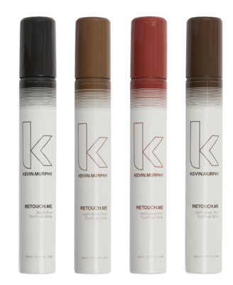 KEVIN MUPRHY RETOUCH.ME DARK BROWN 150ml