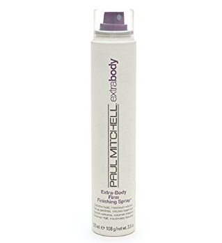 PAUL MITCHELL EXTRA-BODY FIRM FINISHING SPRAY 125ml