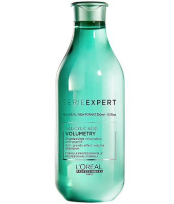 LOREAL SERIE EXPERT SALICYLIC ACID VOLUMETRY SHAMPOO 300ml